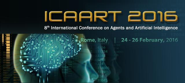 Presentación del Proyecto AIS (Análisis e Interpretación Semántica) en la ICAART
