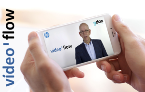 Videoflow en movil